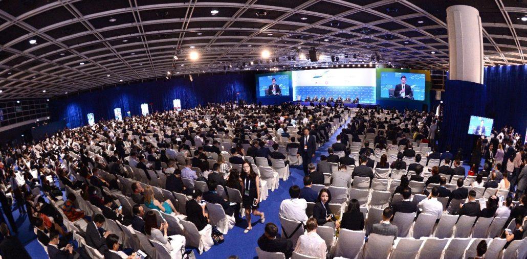 UAE Hong Kong Trade Surges To 1087 Billion In 2017
